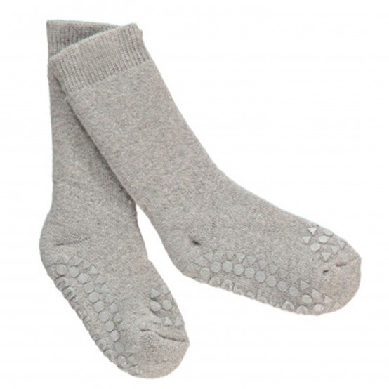 CALCETINES ANTIDESLIZANTES GRIS