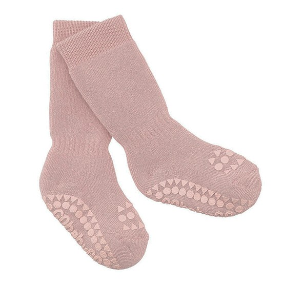 CALCETINES ANTIDESLIZANTES ROSA