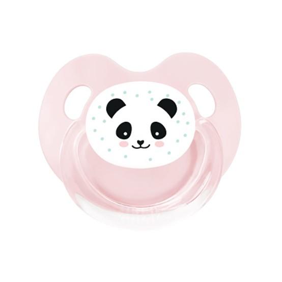 CHUPETE ROSA PANDA