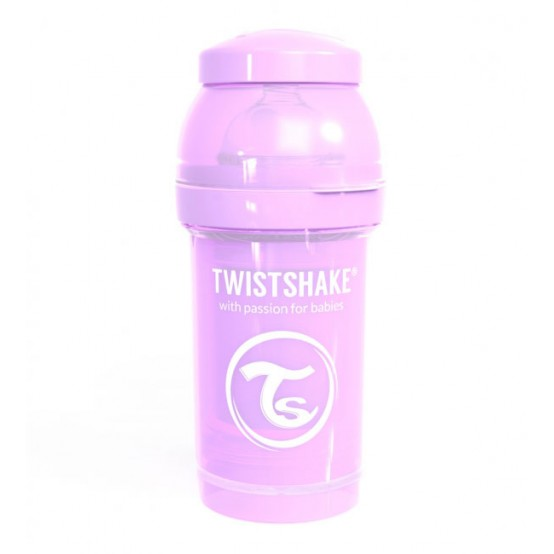 TWISTSHAKE PASTEL LAVANDA 180 ML