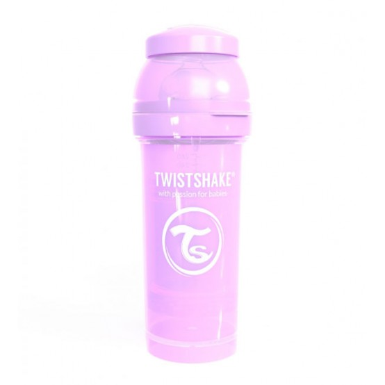 TWISTSHAKE PASTEL LAVANDA 260 ML