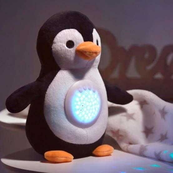 Proyector Pingüino