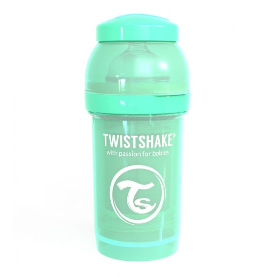 TWISTSHAKE PASTEL MENTA 180 ML