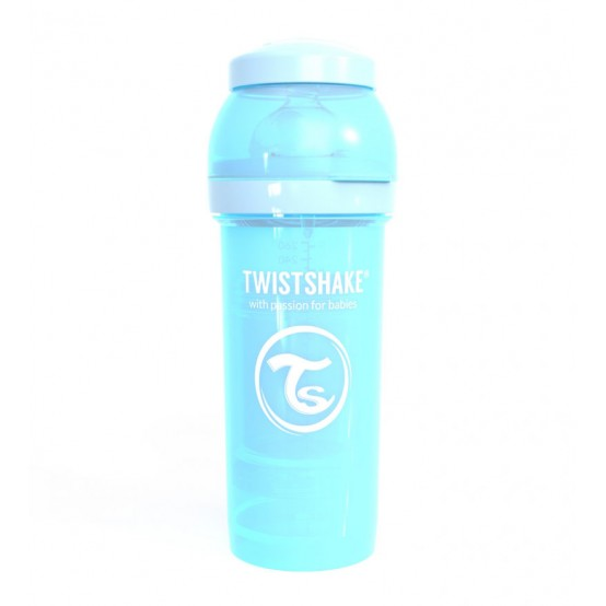 TWISTSHAKE PASTEL AZUL 260 ML
